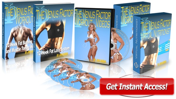 get the venus factor