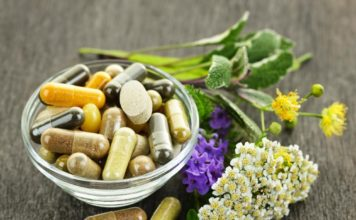 herbs supplements