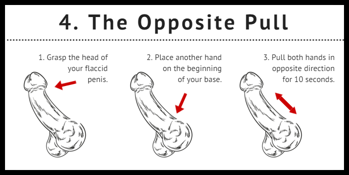5 Exercises For A Larger Penis Made Man