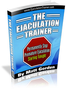 The ejaculation trainer review